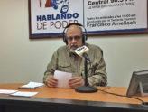 Intervención humanitaria - Francisco Ameliach