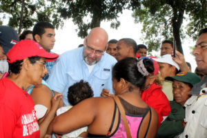 Francisco Ameliach gestion de gobierno