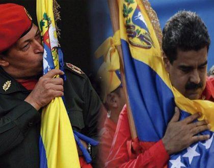Ideología y Alma Nacional