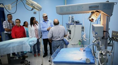 servicio de caumatologia