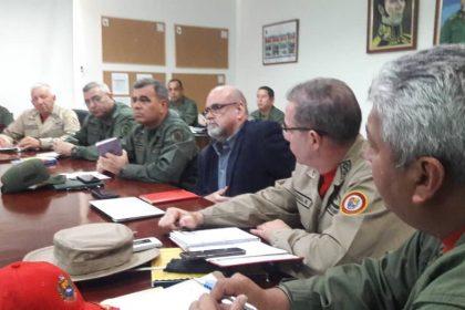 Constitución y PSUV antiimperialistas