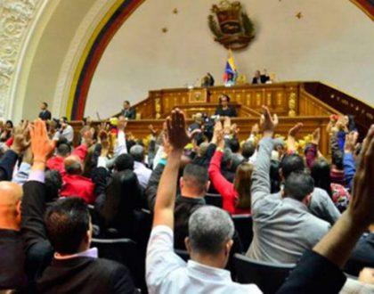 El compromiso patriótico es elegir una mayoría parlamentaria calificada