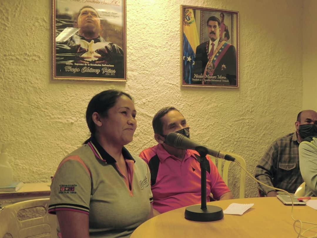 Francisco Ameliach en Guacaubana