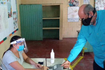 Francisco Ameliach simulacro electoral