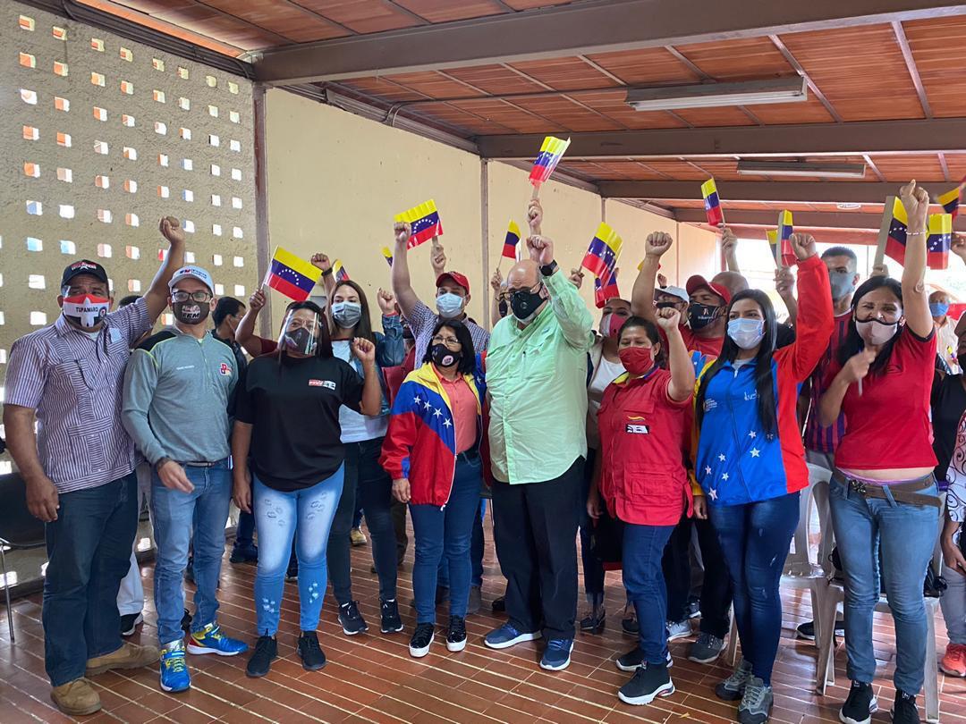 FRANCISCO AMELIACH EN RIO CLARO - FAO
